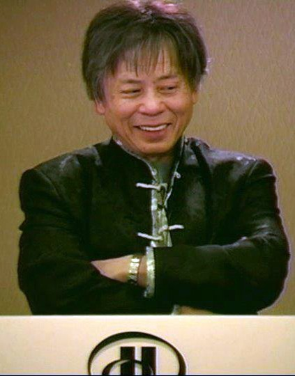 Dr Yuen