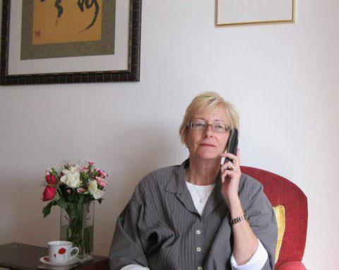 Christine Nobel