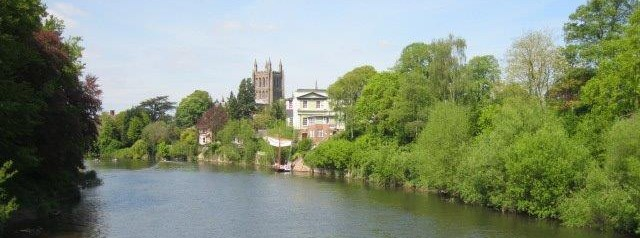 The Training Centre on the River Wye